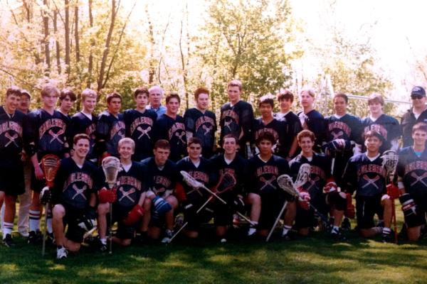 Eaglebrook Varsity Lacrosse 2000s
