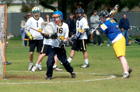 Caption contest australia lacrosse