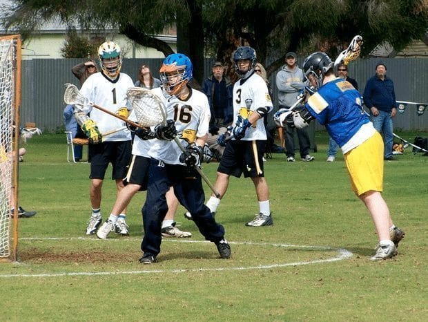 Caption contest australia lacrosse