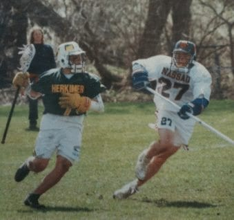 Herkimer Nassau CC Lacrosse game