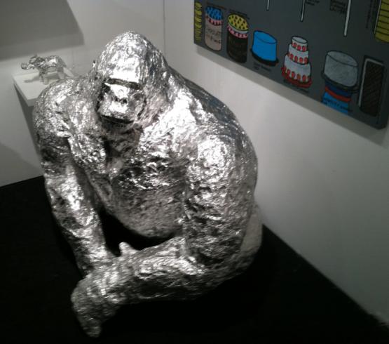 NYC Outsider Art Fair