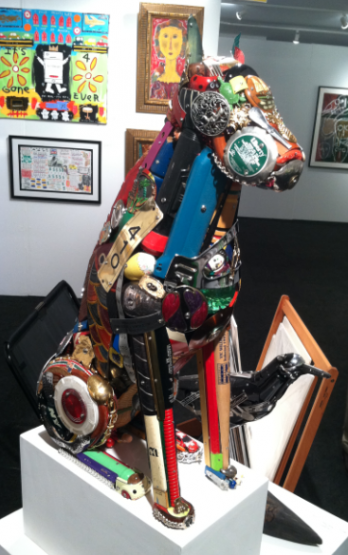 NYC Outsider Art Fair