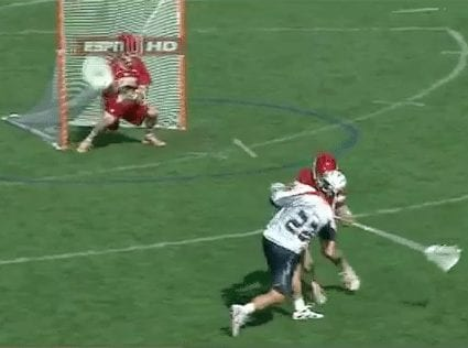Casey Powell Team USA denver elevator lacrosse Florida