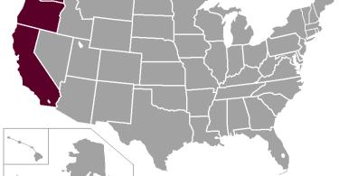 WCC_West_Coast_Map