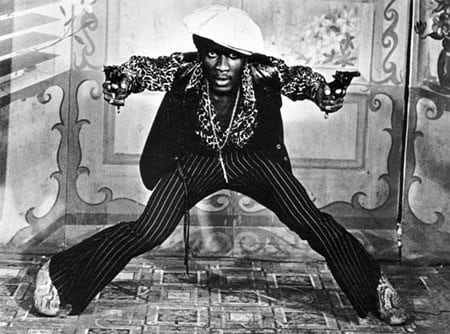 Jimmy Cliff Harder They Come