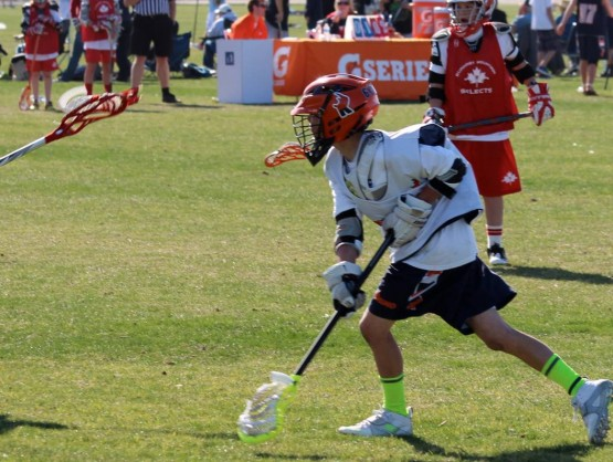 Rhino Rippers Lacrosse U13
