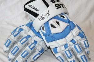 JHU Assault Gloves