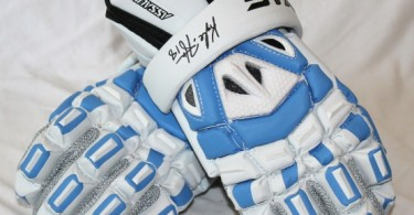 JHU Assault Gloves