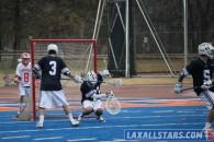 BYU vs Simon Fraser Lacrosse 3