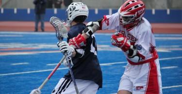 BYU vs Simon Fraser Lacrosse 18