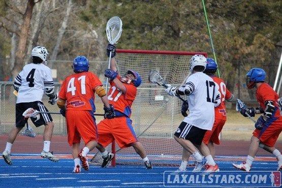 Boise State vs BYU MCLA Lacrosse 2
