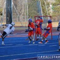 Boise State vs BYU MCLA Lacrosse 4