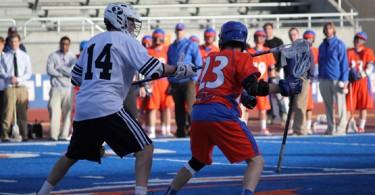 Boise State vs BYU MCLA Lacrosse 5