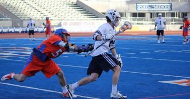 Boise State vs BYU MCLA Lacrosse 8