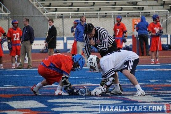 Boise State vs BYU MCLA Lacrosse 9