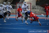 Boise State vs BYU MCLA Lacrosse 11