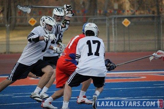Boise State vs BYU MCLA Lacrosse 12
