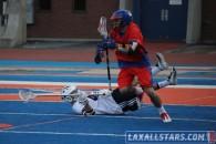 Boise State vs BYU MCLA Lacrosse 13