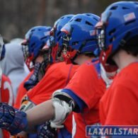 Boise State vs BYU MCLA Lacrosse 17