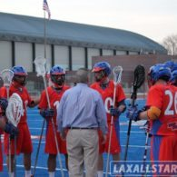 Boise State vs BYU MCLA Lacrosse 18