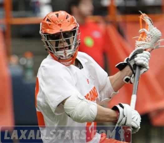 Syracuse vs. Army men's lacrosse 6