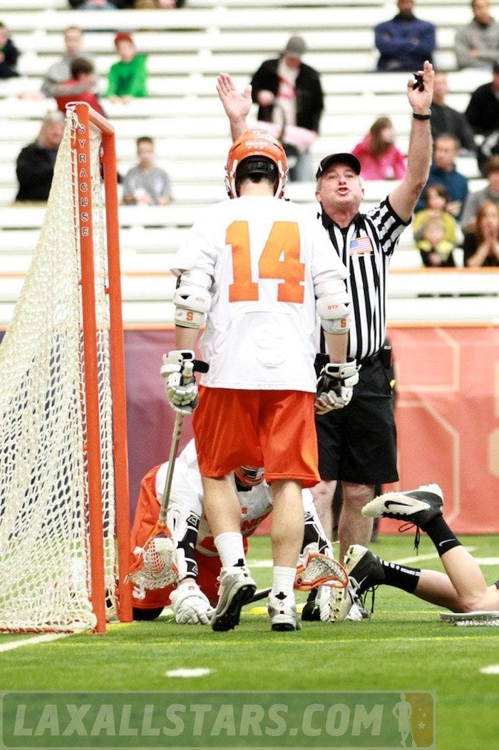 Syracuse vs. Army men's lacrosse 7