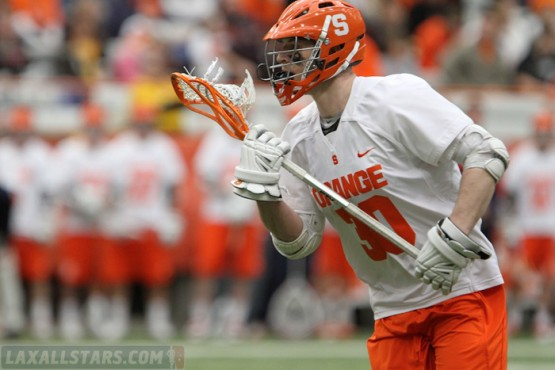 Syracuse vs. Army men's lacrosse 8