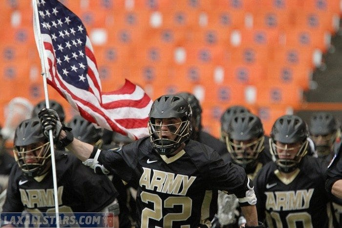 Syracuse vs. Army men's lacrosse 2