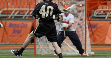 Syracuse vs. Army men's lacrosse 10