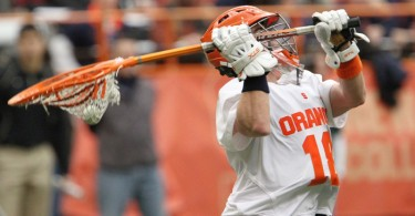 Syracuse vs. Army men's lacrosse 14