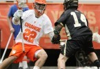 Syracuse vs. Army men's lacrosse 15