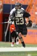 Syracuse vs. Army men's lacrosse 18