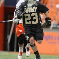 Syracuse vs. Army men's lacrosse 18