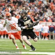 Syracuse vs. Army men's lacrosse 19