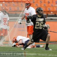 Syracuse vs. Army men's lacrosse 20