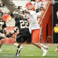 Syracuse vs. Army men's lacrosse 21