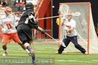 Syracuse vs. Army men's lacrosse 22