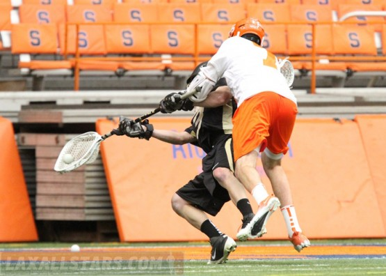 Syracuse vs. Army men's lacrosse 23