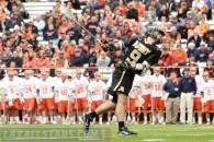 Syracuse vs. Army men's lacrosse 24