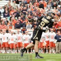 Syracuse vs. Army men's lacrosse 24