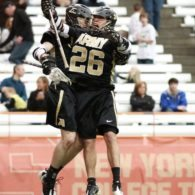Syracuse vs. Army men's lacrosse 27