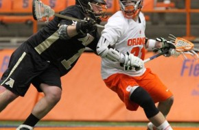 Syracuse vs. Army men's lacrosse 29