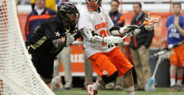 Syracuse vs. Army men's lacrosse 31