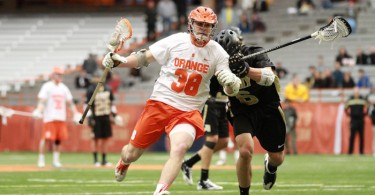 Syracuse vs. Army men's lacrosse 32