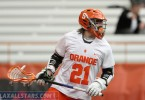Syracuse vs. Army men's lacrosse Recruit The Coach's Son