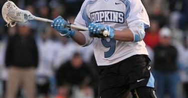 Johns Hopkins vs Towson men's lacrosse 22