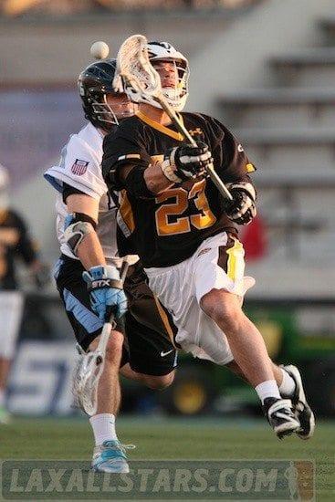 Johns Hopkins vs Towson men's lacrosse 24