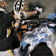 Johns Hopkins vs Towson men's lacrosse 25