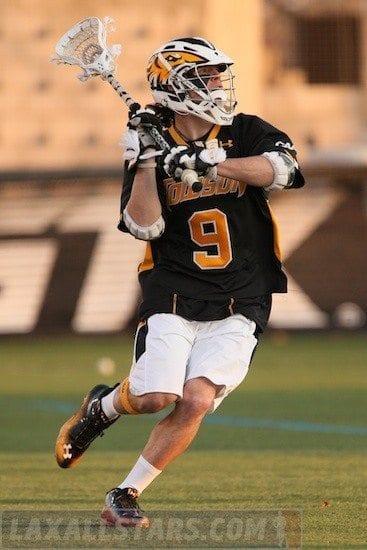 Johns Hopkins vs Towson men's lacrosse 26