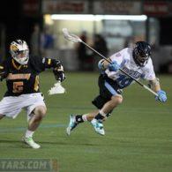 Johns Hopkins vs Towson men's lacrosse 27